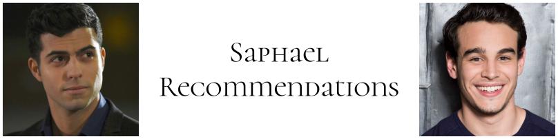 Saphael Banner