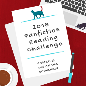 2018 Fanfiction Reading Challenge