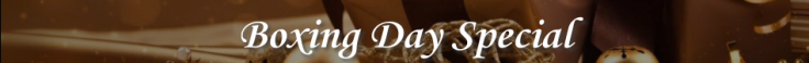 HS Boxing Day Banner