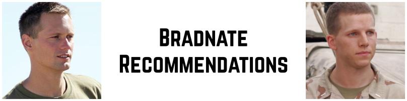 Bradnate Banner