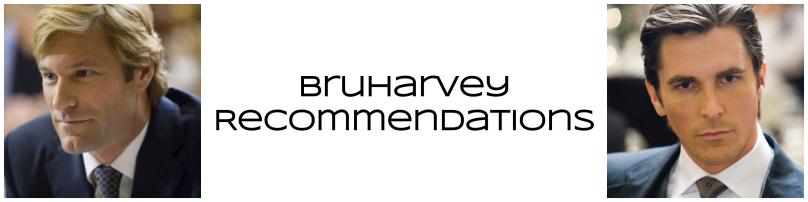 Bruharvey Banner