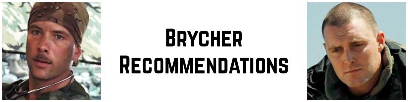 Brycher Banner