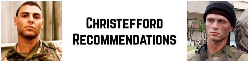 Christefford Banner