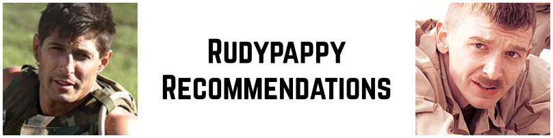 Rudypappy Banner