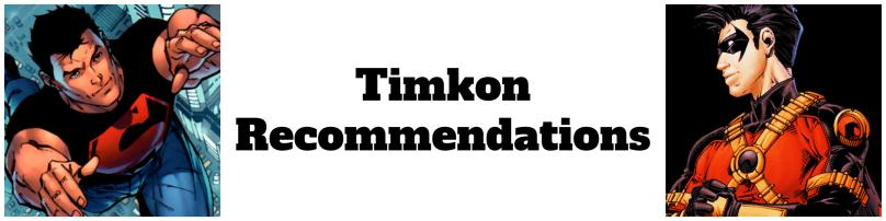 Timkon Banner