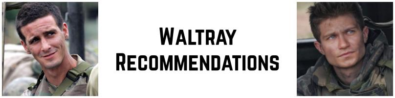 Waltray Banner
