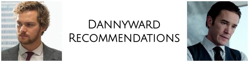Dannyward Banner