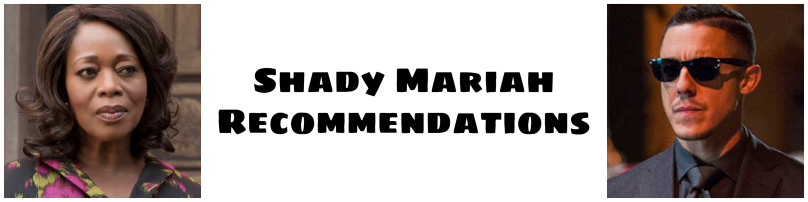Shady Mariah Banner