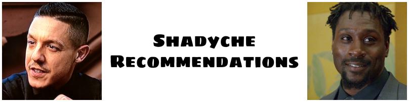Shadyche Banner