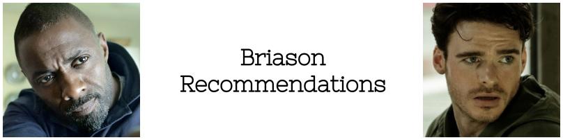 Briason Banner