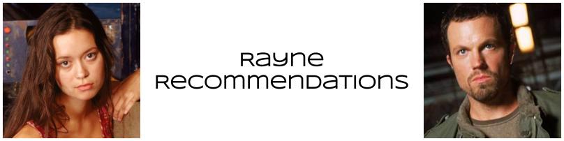 Rayne Banner