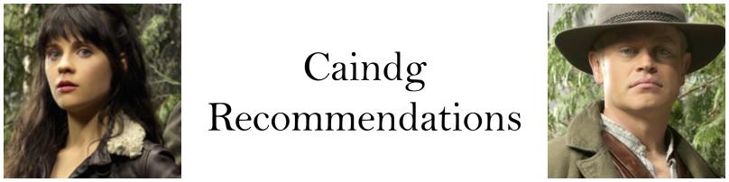 Caindg Banner