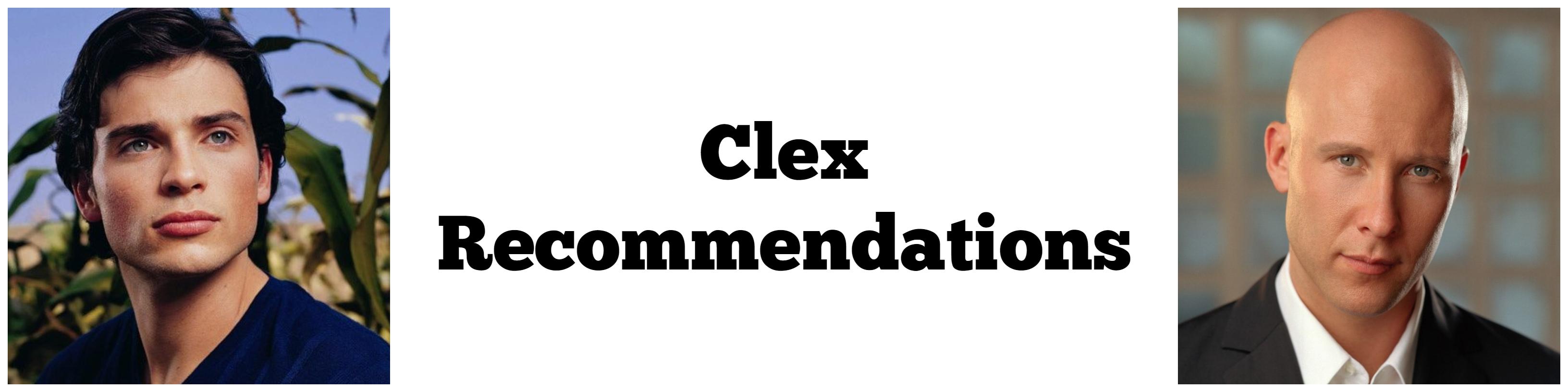 Clex Banner
