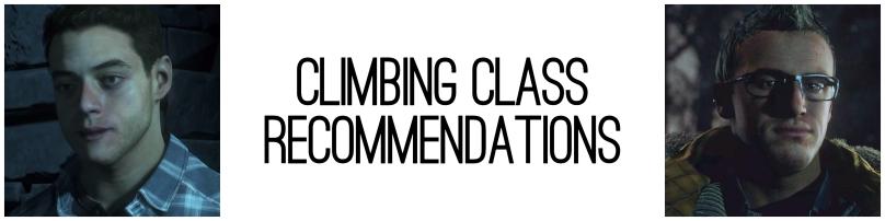 Climbing Class Banner
