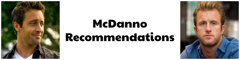 McDanno Banner