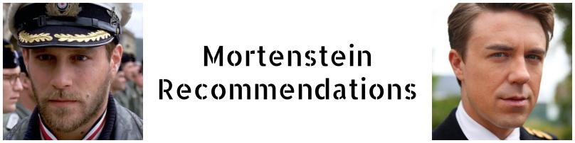 Mortenstein Banner