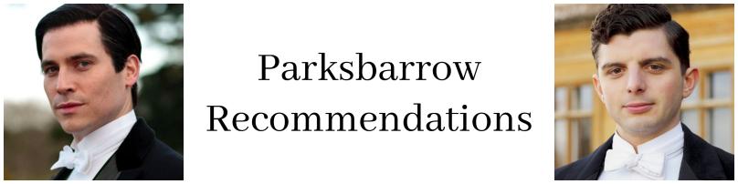 Parksbarrow Banner