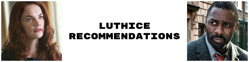 Luthice Banner