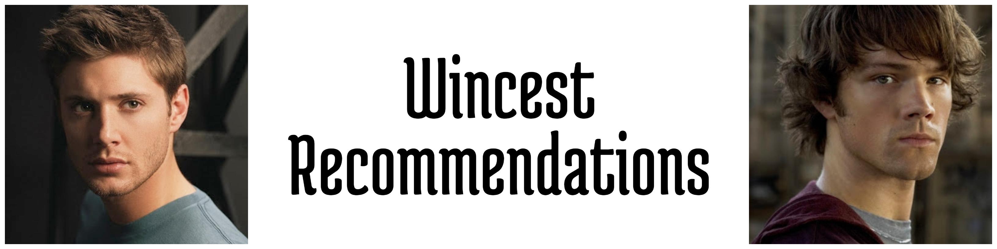 Wincest Banner