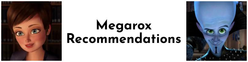 Megarox Banner