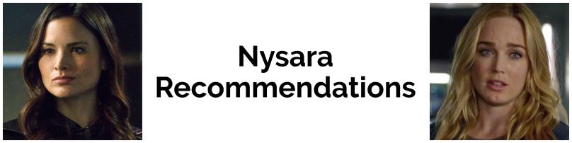 Nysara Banner