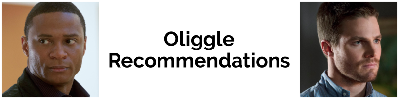 Oliggle Banner