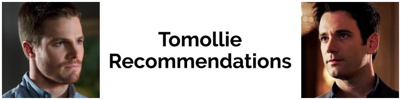 Tomollie Banner