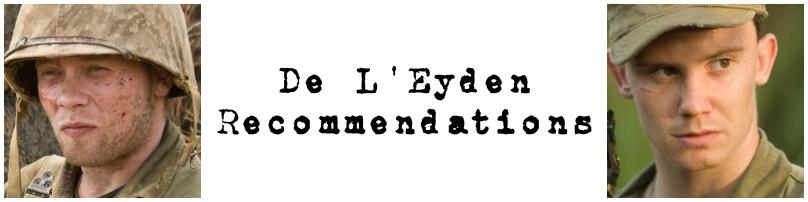 De L'Eyden Banner
