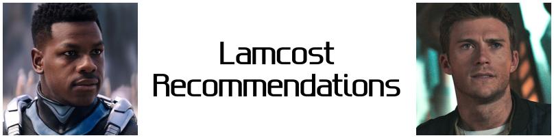 Lamcost Banner