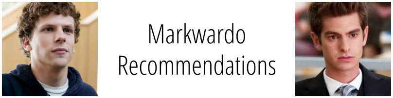 Markwardo Banner