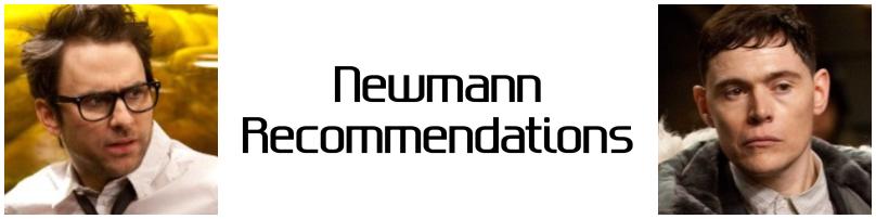 Newmann Banner