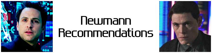 Newmann Uprising Banner