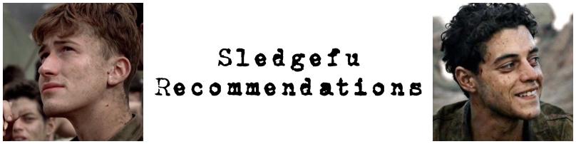 Sledgefu Banner