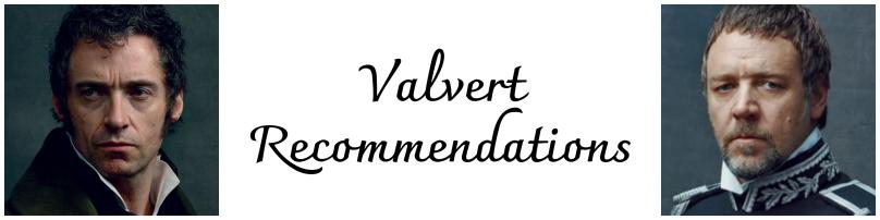 Valvert Banner