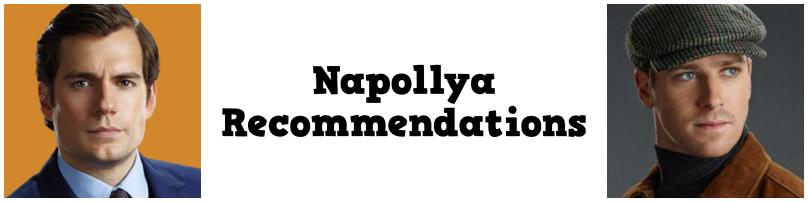 Napollya Banner