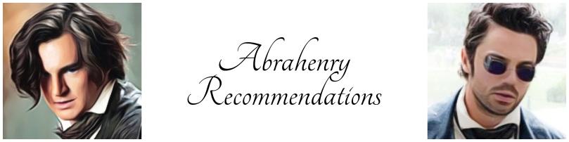 Abrahenry Banner