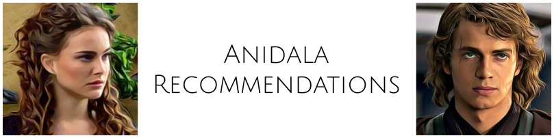 Anidala Banner