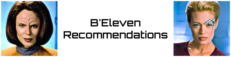 B'Eleven Banner