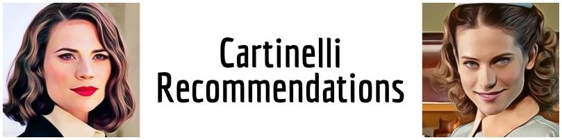 Cartinelli Banner