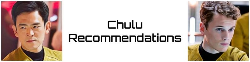 Chulu Banner