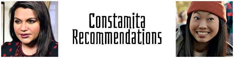 Constamita Banner