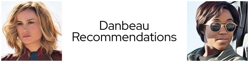 Danbeau Banner