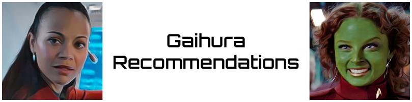 Gaihura Banner