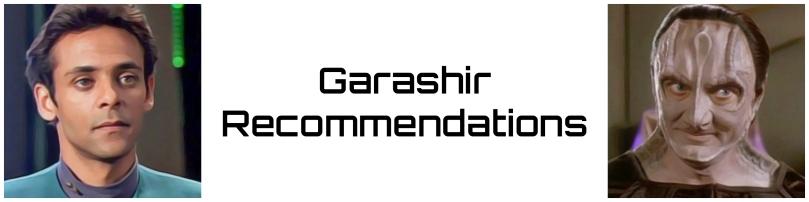 Garashir Banner