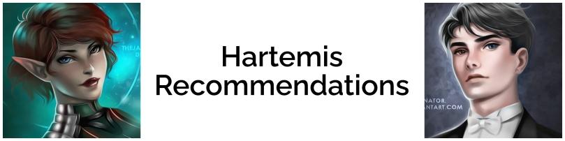 Hartemis Banner