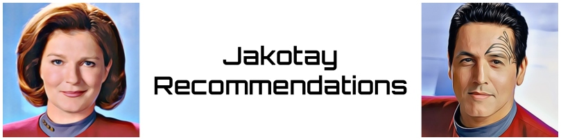 Jakotay Banner