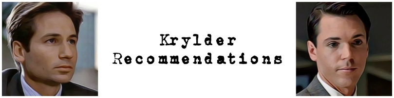 Krylder Banner