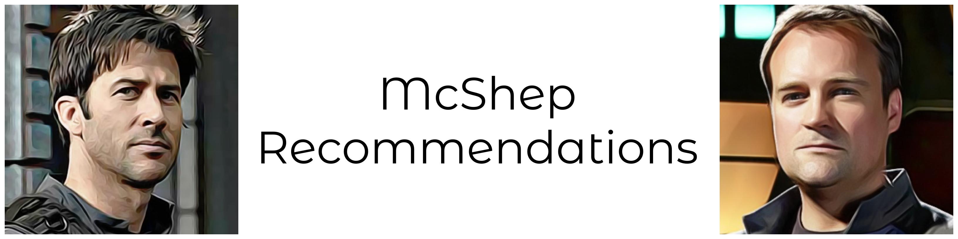 McShep Banner
