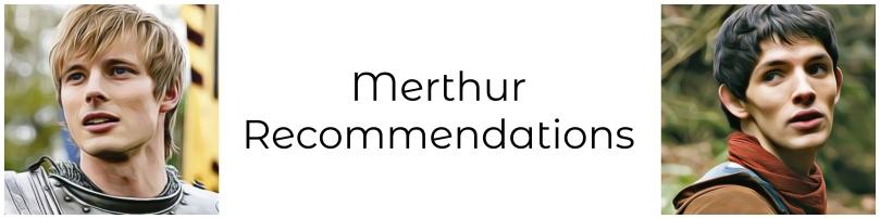 Merthur Banner