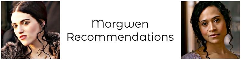 Morgwen Banner